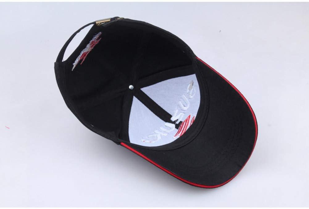 OEWFM Baseballm/ütze Herren Caps Stickerei Suzuki Baseball Cap Hut Herren Damen Tabelle Casual Trucker Caps Sonnenh/üte