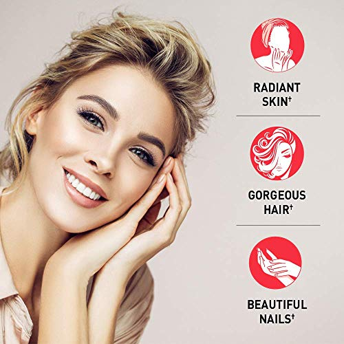 Garden of Life Grass Fed Collagen Beauty – Cranberry Pomegranate, 20 Servings, Collagen Powder for Women Men Hair Skin…