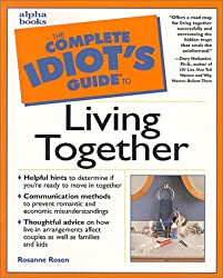 Complete Idiot's Guide to Living Together