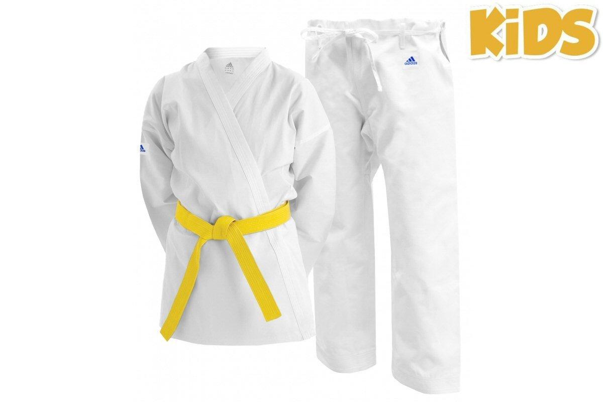 Adidas - Karategi K201Adistart blanco