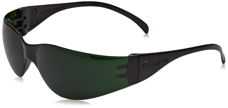 Bolle B-line lotex modernas gafas de filtro de nivel 5