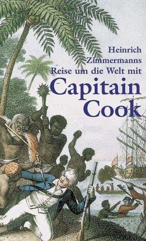 Reise um die Welt mit Capitain Cook