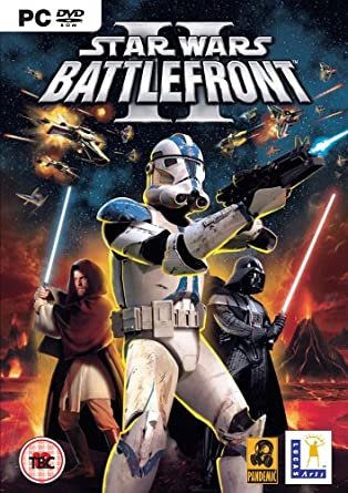 [Import Anglais]Star Wars Battlefront II 2 Game PC: Amazon.es ...