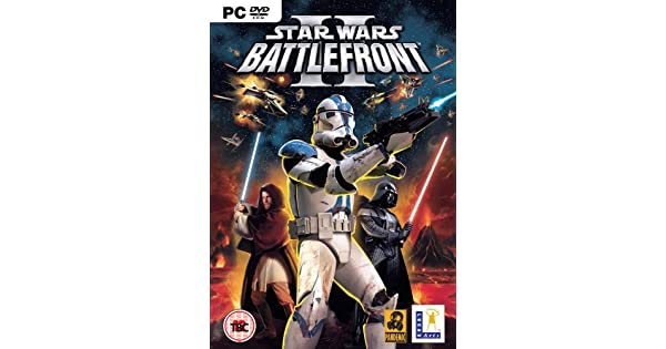 [Import Anglais]Star Wars Battlefront II 2 Game PC: Amazon.es: Videojuegos