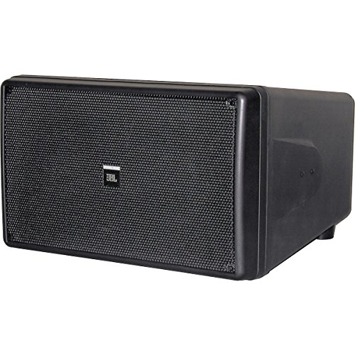 JBL Control Outdoor Compact Subwoofer