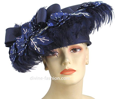 Dress Hat Collection - 4