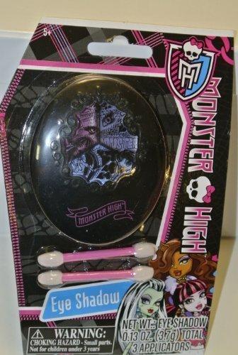 Monster High Eye Shadow 3 Color Palette