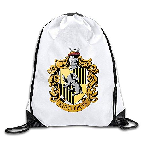 BestSeller Potter Hufflepuff Drawstring Backpacks product image