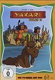"""Yakari – """"Freunde fürs Leben"""" – Folge 11, Die DVD zur TV-Serie"""