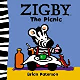 The Picnic, Brian Paterson, 0007174217