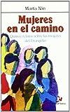Mujeres en el camino : quince relatos sobre las mujeres del Evangelio