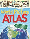 World Picture Atlas, Anita Ganeri and Holly Wallace, 1595669701