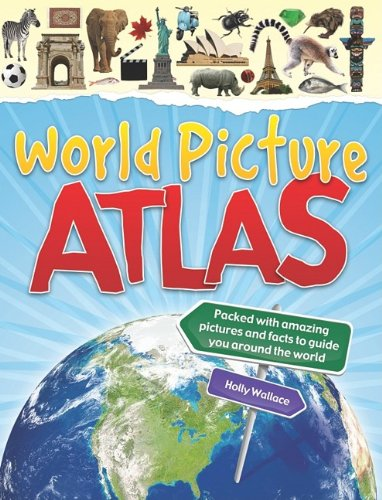 World Picture Atlas ebook