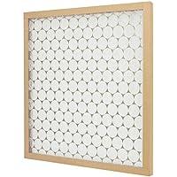 E-Z Flow Air Filter, MERV 4, 10 x 20 x 2-Inch, 12-Pack