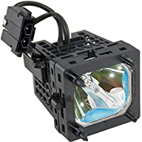 Amazing Lamps XL-5200 Replacement Lamp in Housing for Sony Televisions - Amazing Product Quality