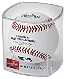For over 25 years Rawlings has been the exclusive supplier of baseballs to the Major Leagues. Every Rawlings ROMLB baseball is carefully crafted with the finest materials available and assembled, weighed, measured, tested and inspected for the highes...