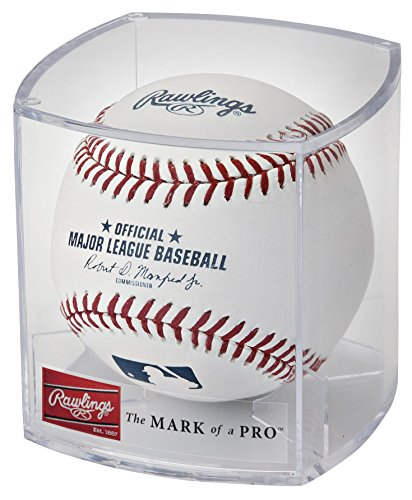 Rawlings 2018 Official MLB Baseball