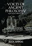 Voices of Ancient Philosophy: An Introductory Reader