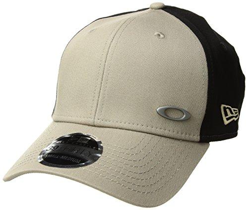 Oakley Men's Tinfoil Cap, rye, Small/Medium