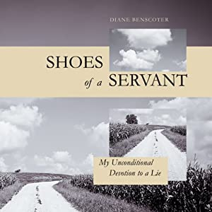 Shoes of a Servant Audiobook