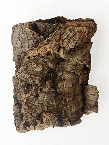 (Jelinek Cork Group Virgin Cork Bark Flat - Small)
