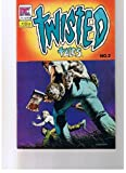 img - for Twisted Tales (Comic) April 1983 No. 2 (Vol 1) book / textbook / text book