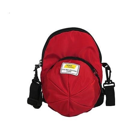 Luca-backpack - Bolsas de Monedas para niñas con Forma de ...