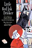 Little Red Ink Drinker, Eric Sanvoisin, 0440418453