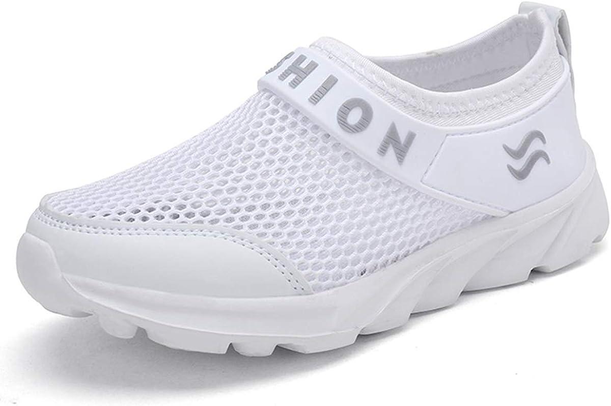 Baskets Mode Enfant Chaussure de Course Chaussures Running Gar/çon Sandales Filles Chaussures Antid/érapantes Respirant Athletic Sneakers