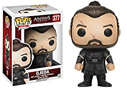 Funko Assassin's Creed Ojeda Pop Movies Figure