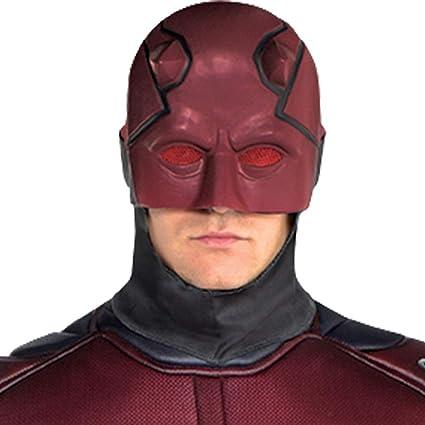 SUIT YOURSELF Disfraz de Daredevil para Hombre, tamaño ...
