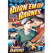 Burn 'Em up Barnes Season 1