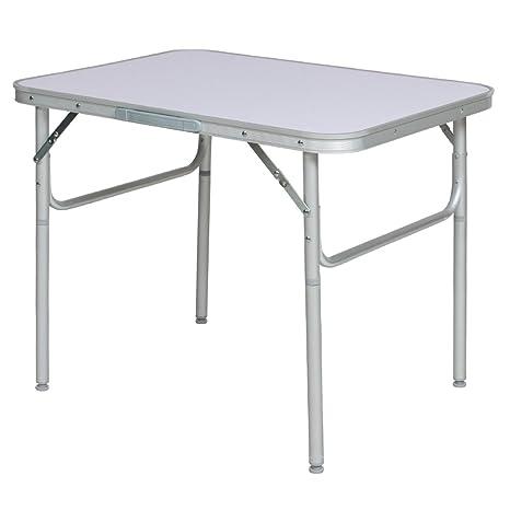 Campingtisch Gartentisch.Tectake Klapptisch Campingtisch Gartentisch Campingmöbel Diverse Modelle 75x55x60cm Model 401066