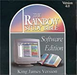 The KJV Rainbow Study Bible