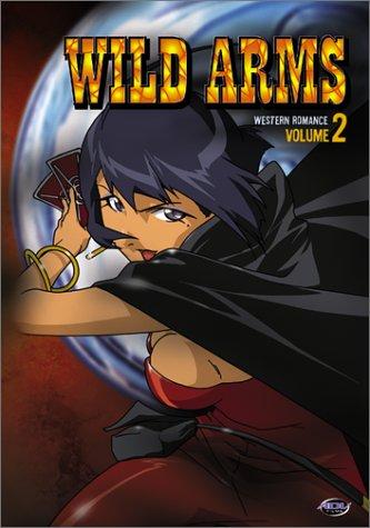 Wild Arms - Western Romance (Vol. 2) ()