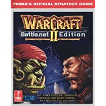 Warcraft II: Battle.net Edition: Prima's Official Strategy Guide