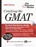 Cracking the Gmat with Sample Tests, Princeton Review Staff and Geoff Martz, 0375763244