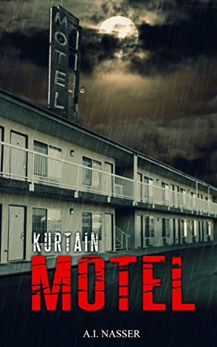 """Confess!""Patrick Lahm is down on his luck. Late for his book signing, out of gas and stuck in a storm. He hitches a ride to the Kurtain Motel where he is forced to spend the night. The small motel seems harmless enough at first, but as the night dra..."