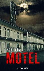 Kurtain Motel (The Sin Series Book 1)