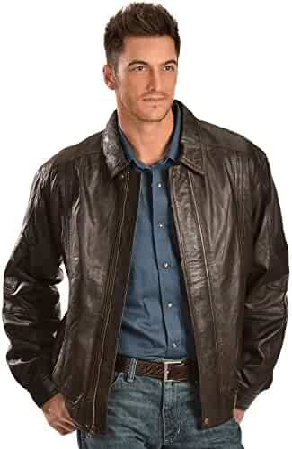b741ab2cd Shopping Big & Tall - Leather & Faux Leather - Jackets & Coats ...