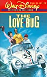 The Love Bug [VHS]