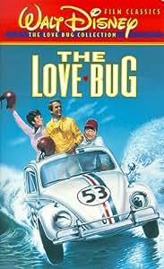 The Love Bug [USA] [VHS]: Amazon.es: Dean Jones, Michele