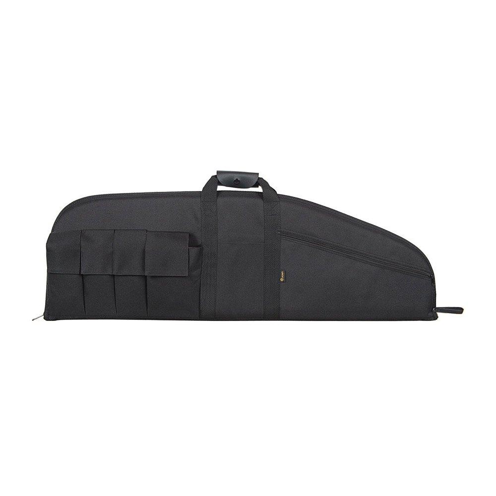 Allen Company Assault Rifle Case with Six Pockets assault-24