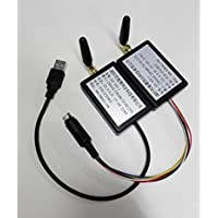 1 pcs lot remote download and monitoring | wireless configuration monitoring/ PLC wireless programming cable