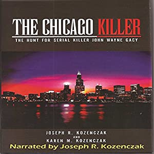 The Chicago Killer Audiobook