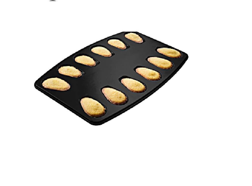 Zenker 7541 12er-Madeleines Baking Dish, Special Countries by Zenker