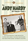 Buy The Andy Hardy Collection: Volume 1