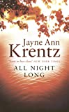 Front cover for the book All Night Long by Jayne Ann Krentz