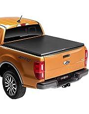 Truxedo 231001 Leather-Grain Vinyl 5' TruXport Soft Roll Up Truck Bed Tonneau Cover