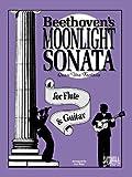 Moonlight Sonata for Flute & Guitar